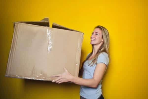8 Steps to a Less Stressful Move