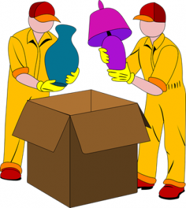Moving Company in Salt Lake City